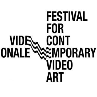 Videonale logo