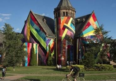About Bruges Triennial 2021: TraumA