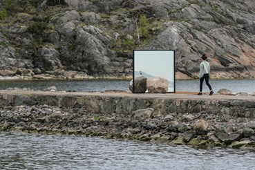 Abandoned for Decades, a Small and Ecologically Marvelous Island in Finland Is Home to the First-Ever Helsinki Biennial