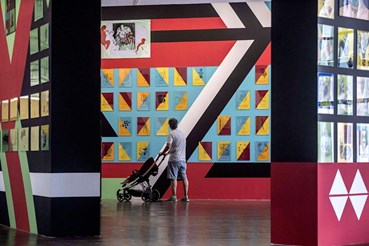 Bienal De São Paulo Commemorates 70 Years Of History