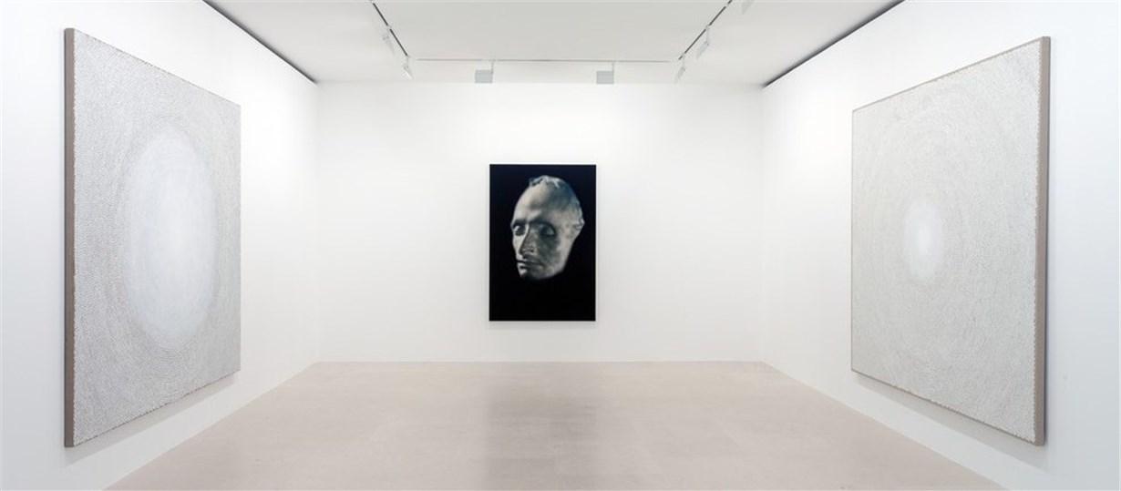 Gagosian Gallery - Paris