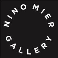 Nino Mier gallery logo