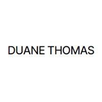 Duane Thomas Gallery logo
