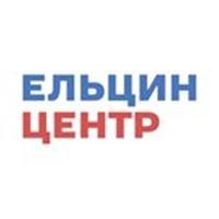 Yeltsin Centre logo