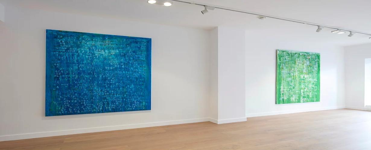 Galerie Maria Behnam Bakhtiar