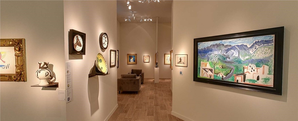 Bailly Gallery