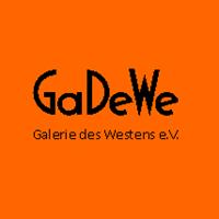 Galerie des Westens e.V. logo