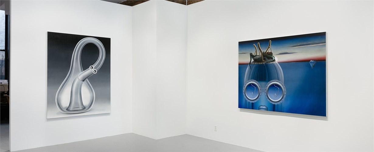 Simone Subal Gallery