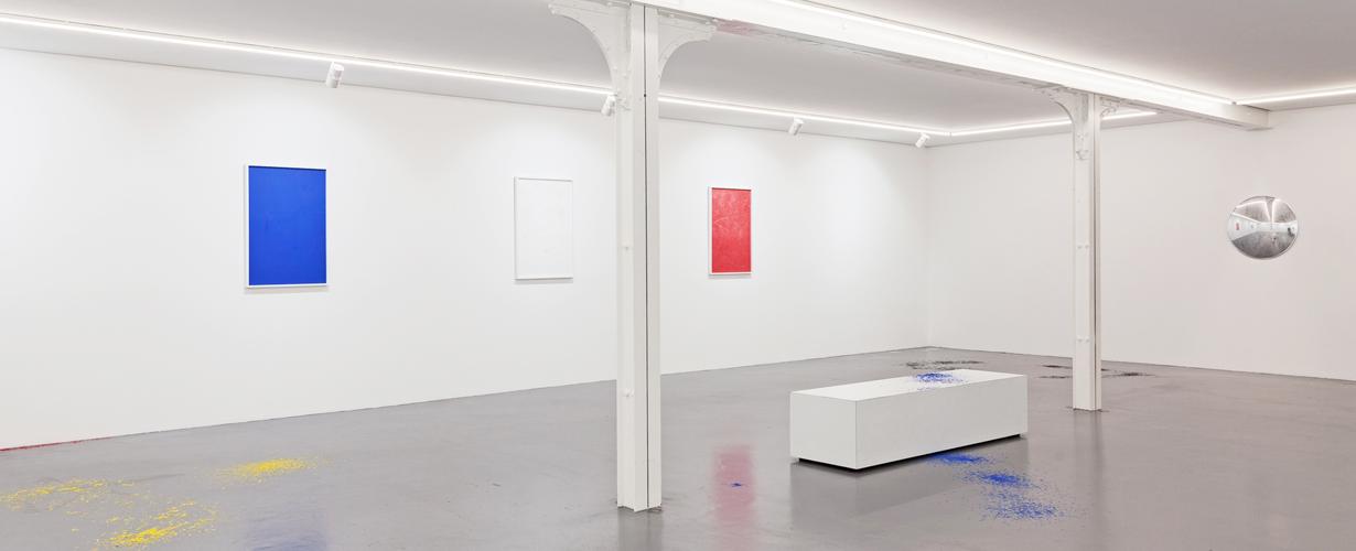 Xippas Art Gallery