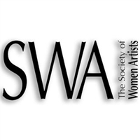 The Society of Women Artists logo