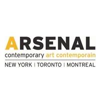 Arsenal contemporary - Toronto
