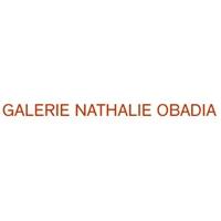 Galerie Nathalie Obadia Brussels logo