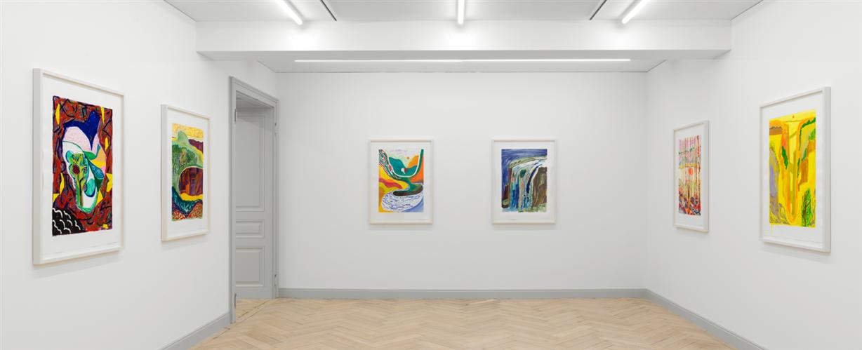 Galerie Eva Presenhuber
