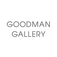 Goodman Gallery logo