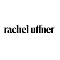 Rachel Uffner Gallery logo