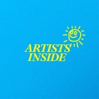 Artists Inside logo