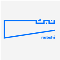 Nabshi Center logo
