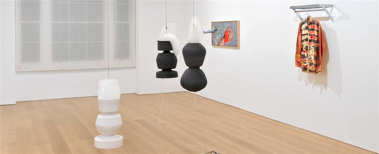 David Zwirner Gallery - London