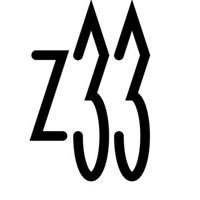 Z33 logo