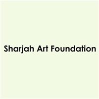 Sharjah Art Foundation logo