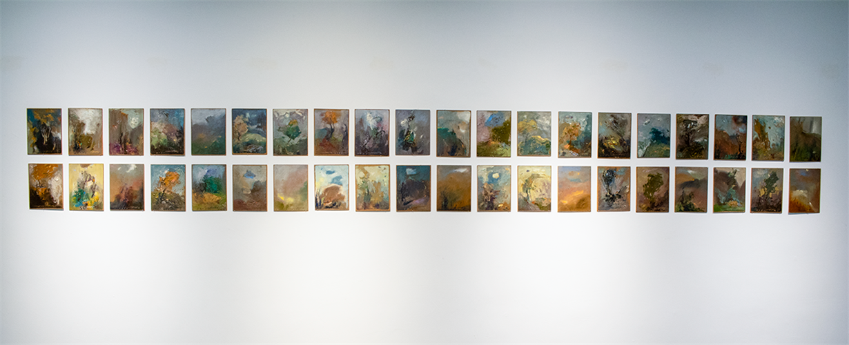 Saye Gallery