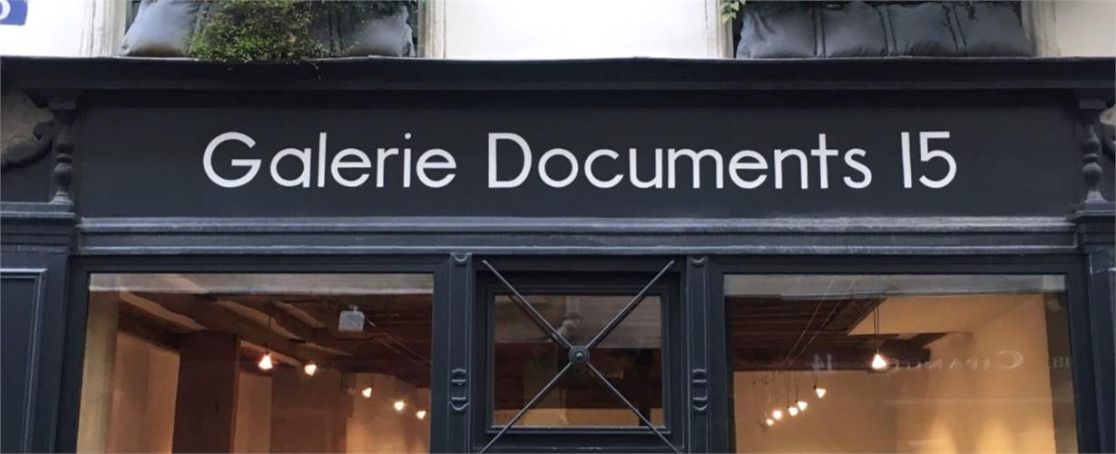 Galerie Documents 15