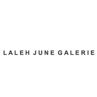Laleh June Galerie Geneva