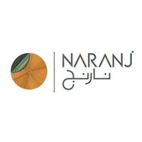 Naranj Gallery logo