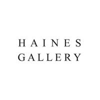 Haines Gallery logo