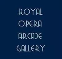 Royal Opera Arcade Gallery