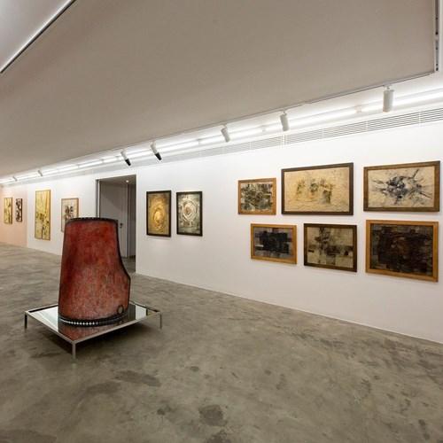 Changiz Shahvagh: Three Decades of Works