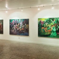 Homa Gallery