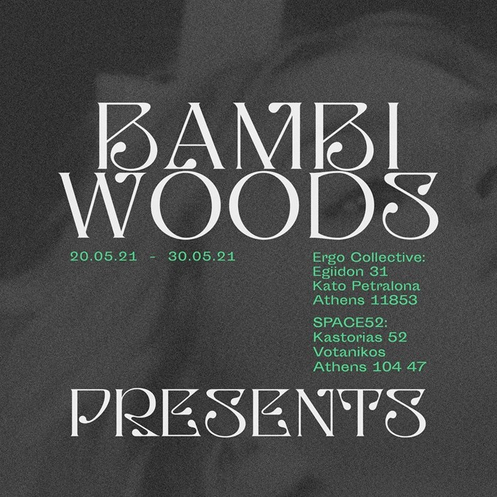Show Bambi WoodsFrom Group Exhibition
