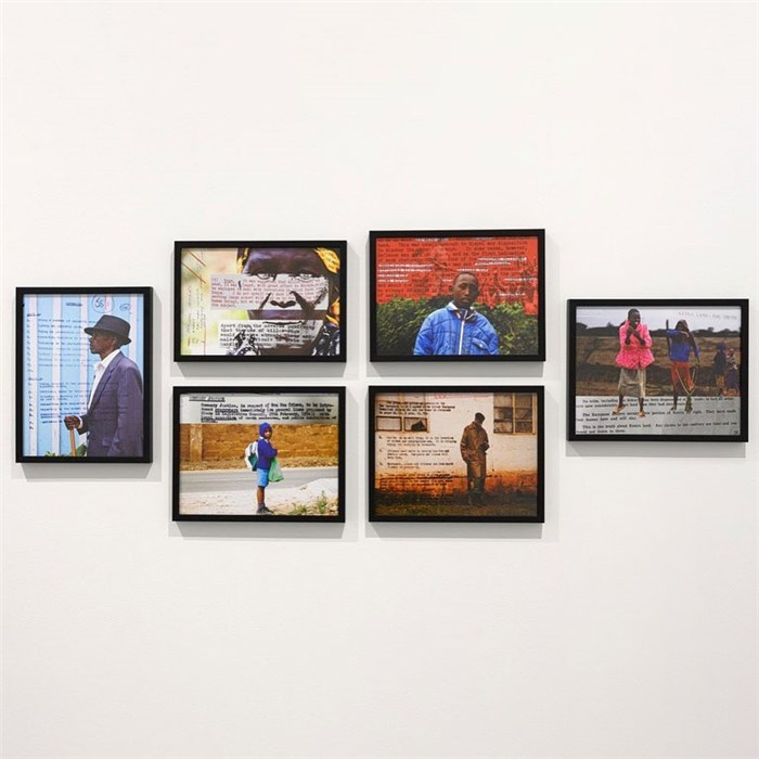 Show Vantage Point Sharjah 8From Group Exhibition