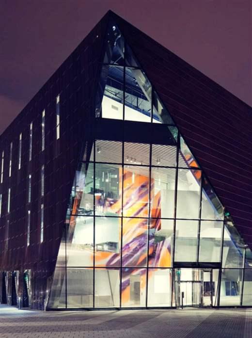 Museum of Contemporary Art - Los Angeles (MOCA)
