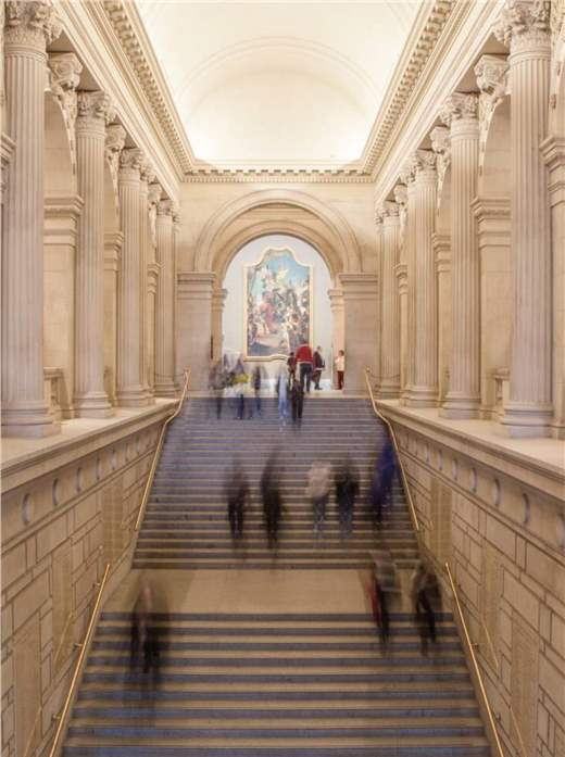Metropolitan Museum of Art (The Met)