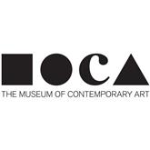Museum of Contemporary Art - Los Angeles (MOCA) logo