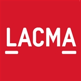 Los Angeles County Museum of Art (LACMA) logo