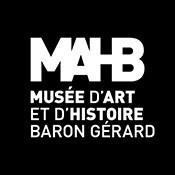 Museum of Art and History Baron Gerard logo