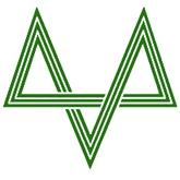 Monir Shahroody Museum logo