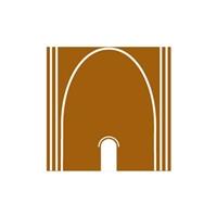 National Museum of Iran logo