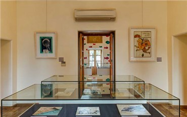 Iranian Museum of Graphic Design: A timeless treasure
