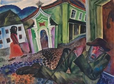 Magic Realism: Art in Weimar Germany 1919-33 review