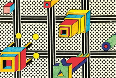 """""""Less is a Bore"""": ICA Boston takes Maximalism to the max"""