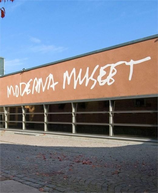Moderna Museet (Stockholm)