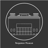 Pergamon Museum logo