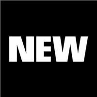 New Museum logo