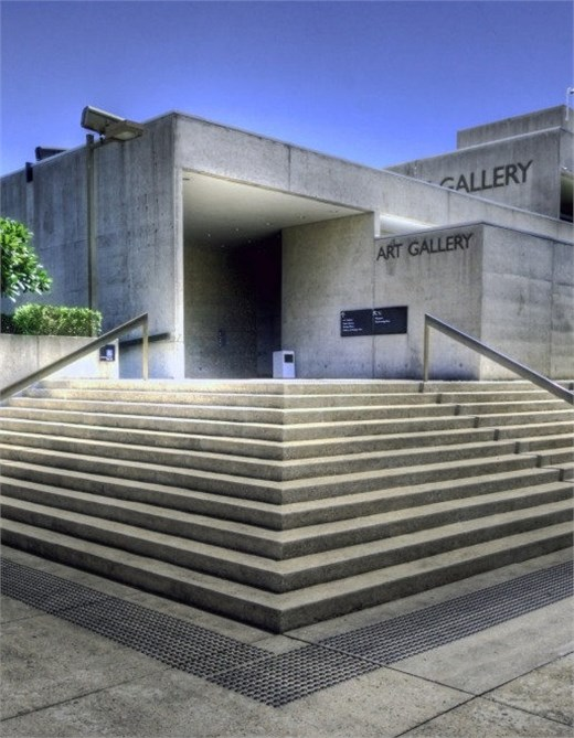 The Queensland Art Gallery | Gallery of Modern Art