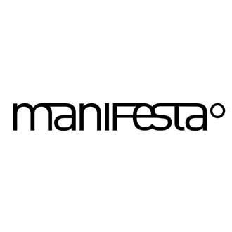 Manifesta Bienniale logo