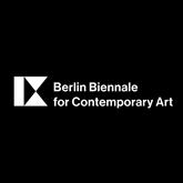 Berlin Biennale logo